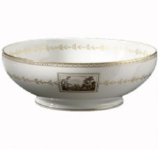 Richard Ginori Impero Fiesole Salad Bowl